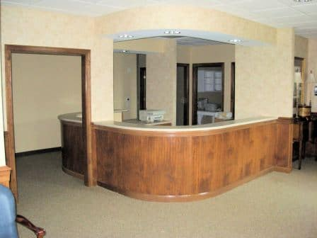 Dr. Buckthal Orthodonics Interior View2