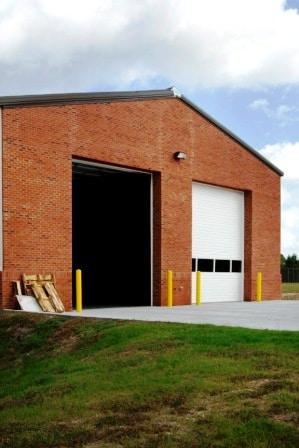 Goldsboro Fire Station1