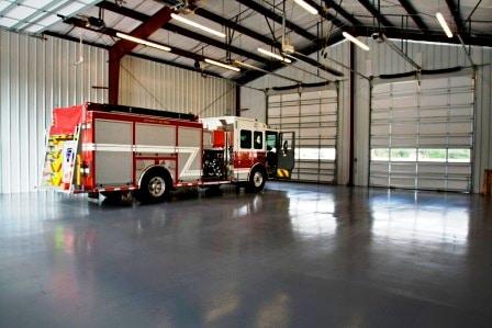 Goldsboro Fire Station2