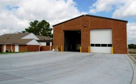 Goldsboro Fire Station5