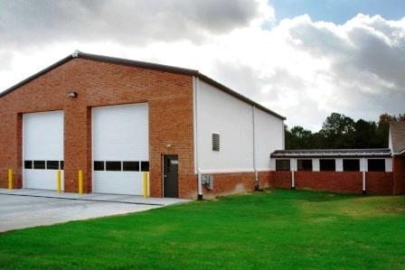 Goldsboro Fire Station6