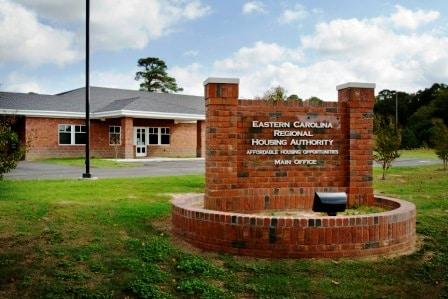 Housing Authority Exterior View1