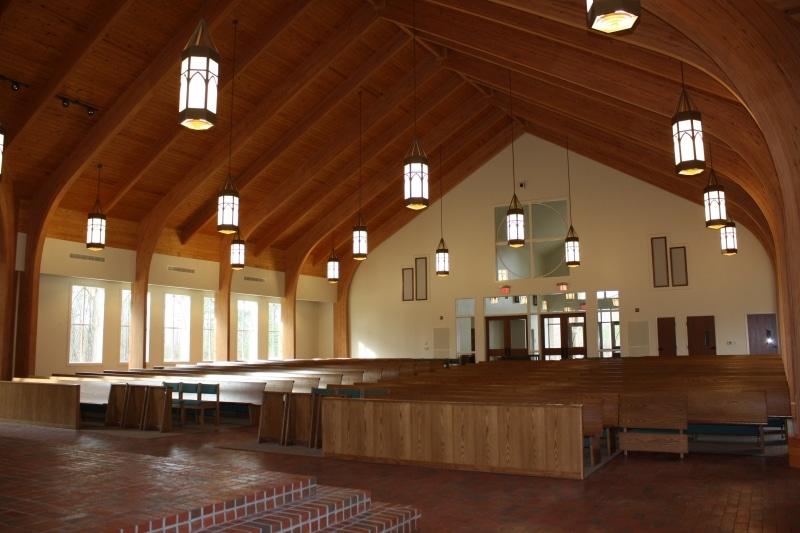 St. Eugene Catholic Church 5