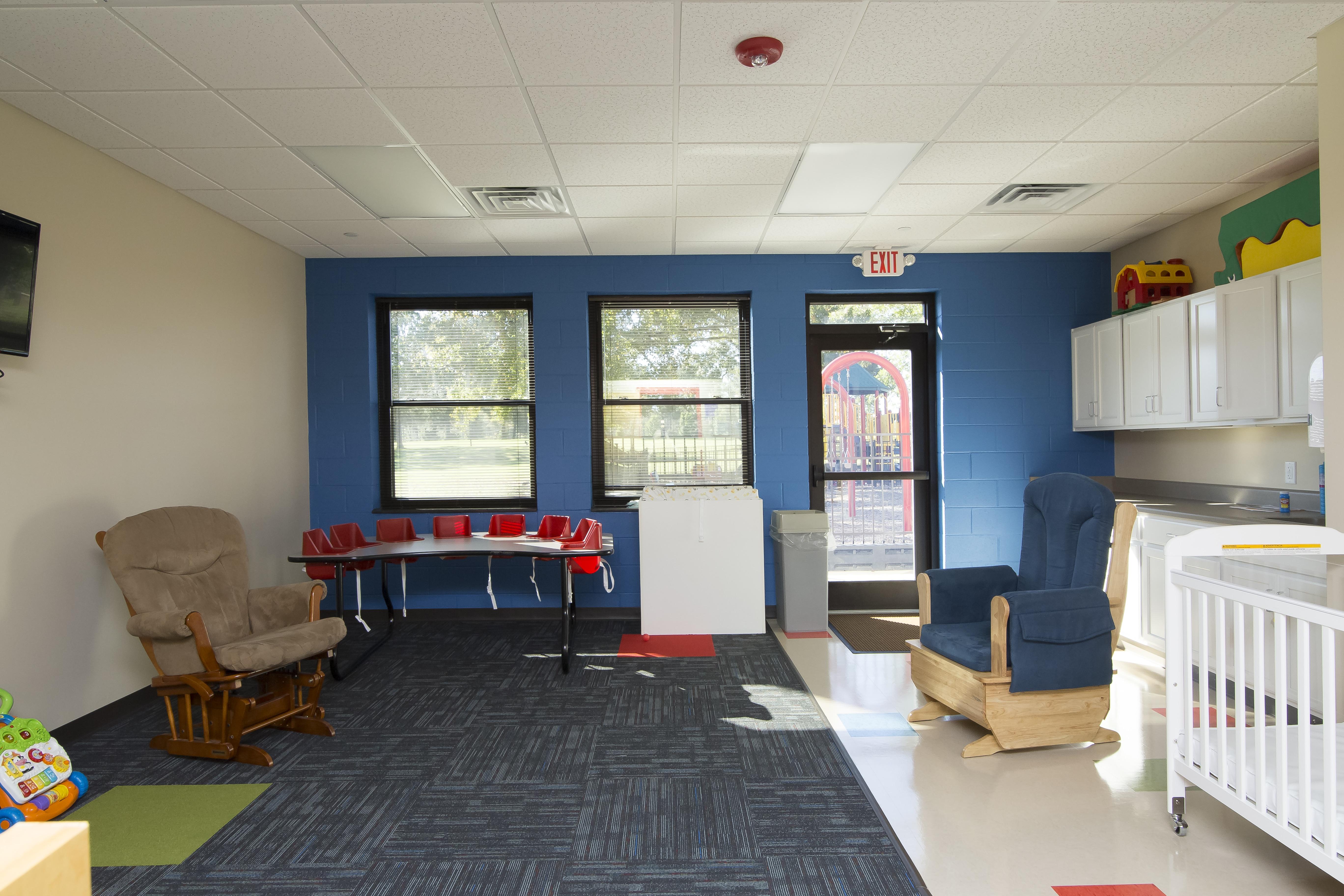 40Classroom